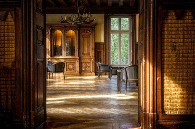 Pomysły na elegancki salon w domu i mieszkaniu
