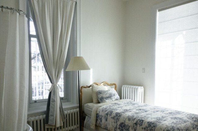 Jakie wybrać zasłony do sypialni? – inspiracje